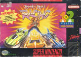 Rock 'n Roll Racing (Super Nintendo)